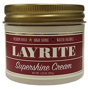 Layrite Supershine