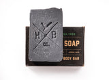 HBCo. | Black Lager Beer Soap