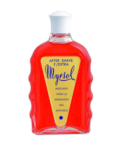 Myrsol | Extra Aftershave