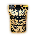 Souvenir Coffee | Medium Roast WHOLE BEAN 1LB