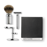Baxter | Double Edge Safety Razor Set
