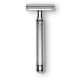 Baxter | Chrome Plated Safety Razor