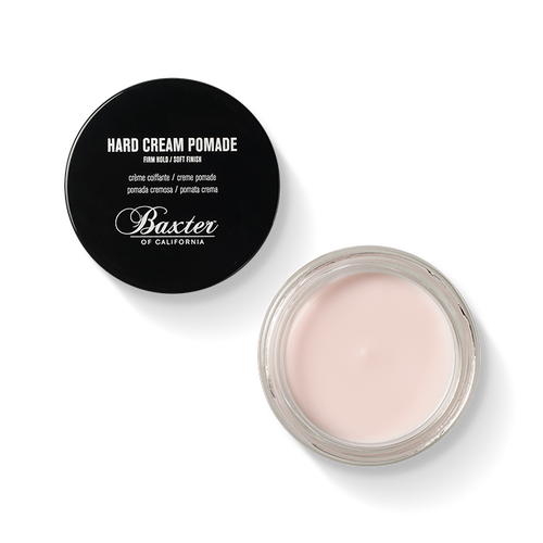 Baxter | Hard Cream Pomade