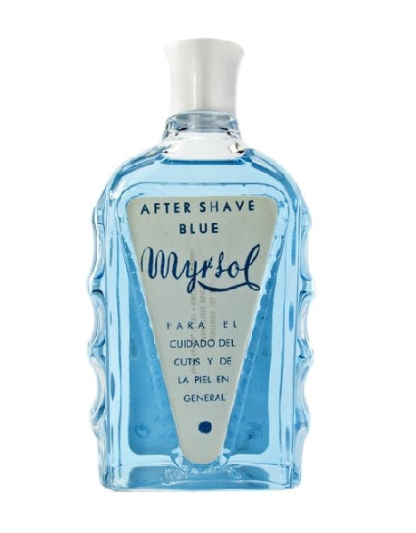 Myrsol | Blue Aftershave
