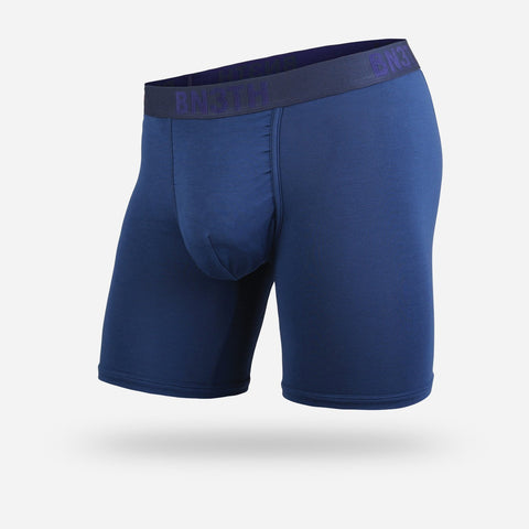 BN3TH | Classic Boxer Brief Solid Navy