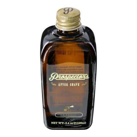 Prospectors | Classic Aftershave
