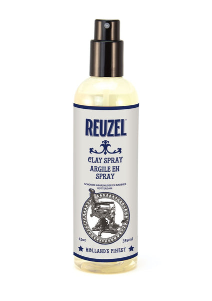 Reuzel | Clay Spray