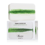 Baxter | Vitamin Cleansing Bar ITALIAN LIME & POMEGRANATE