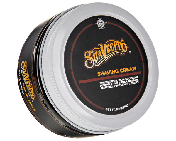 Suavecito | Shaving Cream