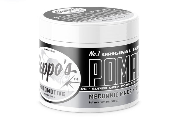 Seppos Pomade | Super Grip UNSCENTED