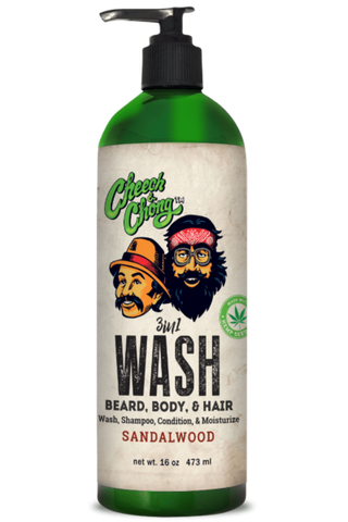 Cheech & Chong | 3-in-1 WASH