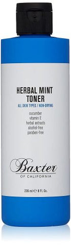 Baxter | Herbal Mint Toner