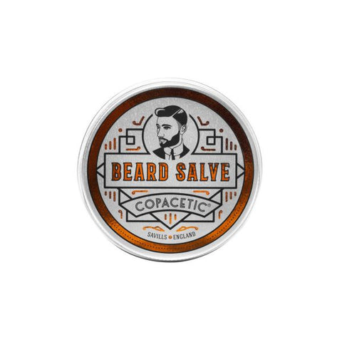 Copacetic | BEARD SALVE