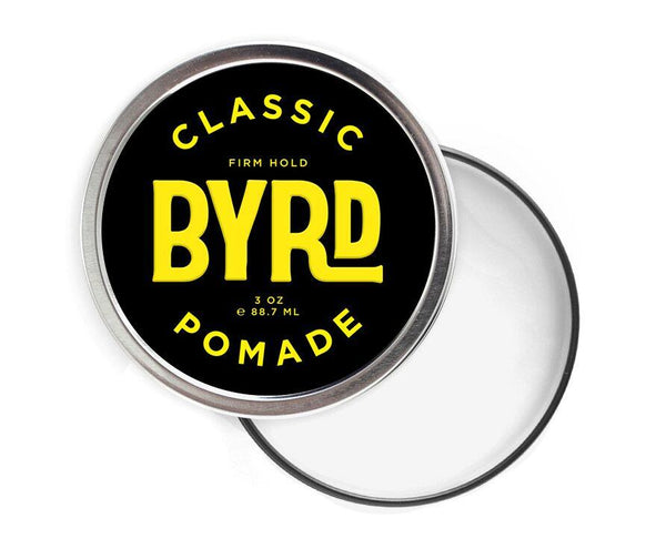 Byrd | Classic Pomade