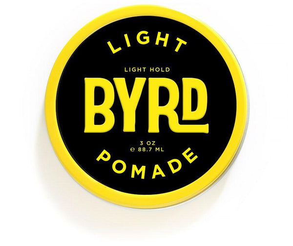 Byrd | Light Pomade