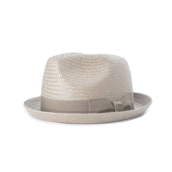 Brixton | CASTOR Fedora in TAUPE