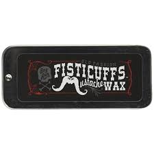 Fisticuff's | Mustache Wax in Bay Rum