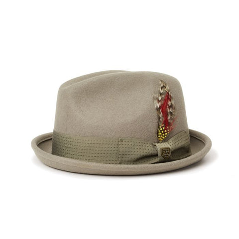 Brixton | GAIN Fedora in SAGE