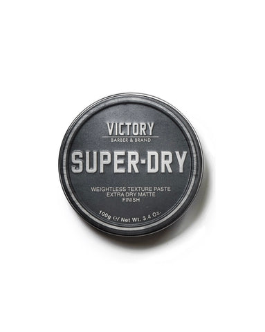 Victory Brand | Super-Dry