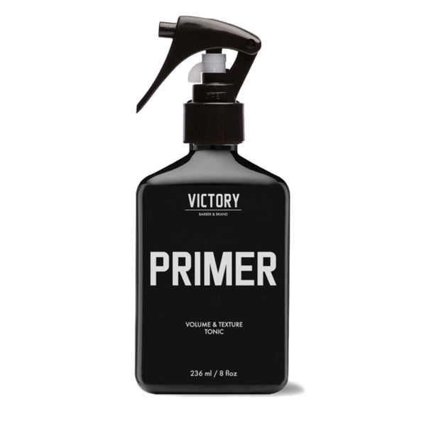Victory Barber & Brand PRIMER Volume & Texture Tonic