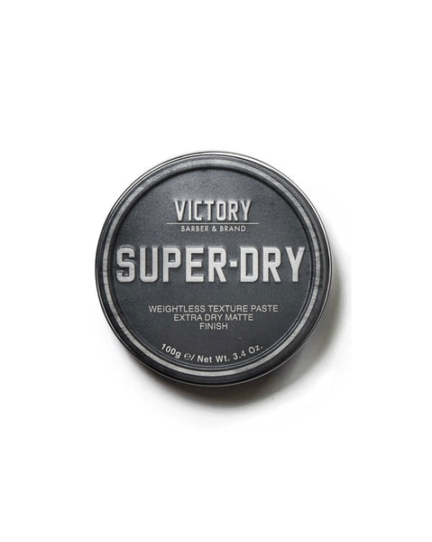 Victory Barber & Brand Super-Dry