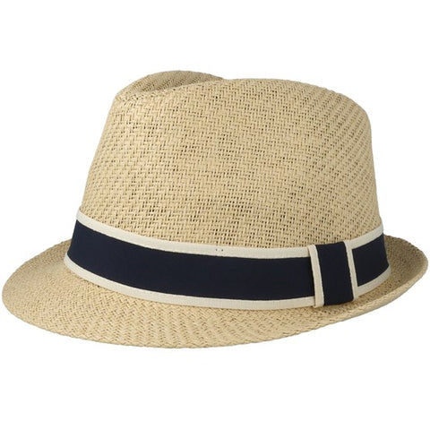 Goorin Bros. | KILLIAN Straw Fedora in NATURAL