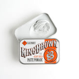 King Brown | Paste Pomade