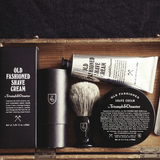 Triumph & Disaster | Old Fashioned Shave Cream