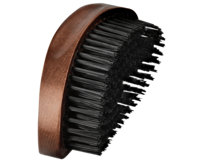Suavecito Premium | Cherry Wood Synthetic Beard Brush