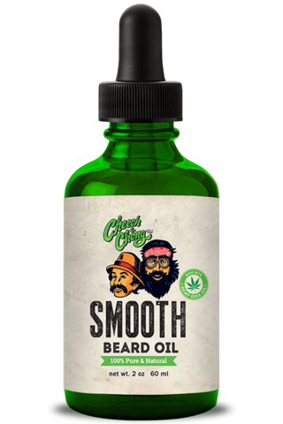 Cheech & Chong | Beard Oil