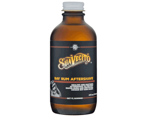 Suavecito | Bay Rum AFTER SHAVE