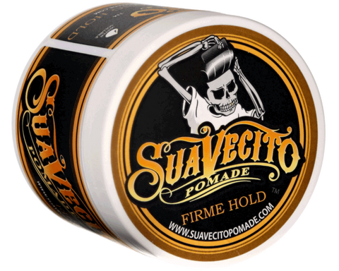 Suavecito | STRONG Hold