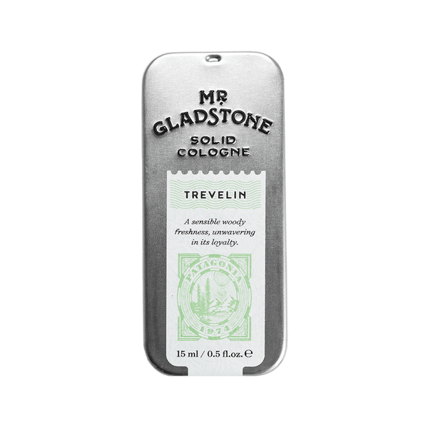 Mr. Gladstone | Trevelin Solid Cologne