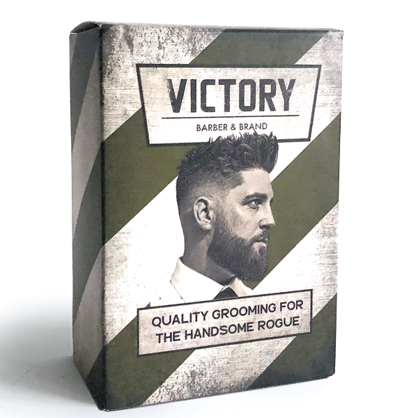 Victory Brand | Handsome Rogue Grooming Kit