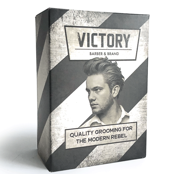 Victory Brand | Modern Rebel Grooming Kit