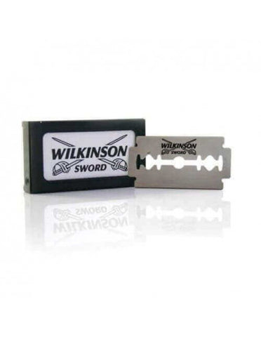 Wilkinson Sword | Double Edge Razor Blades (5 Pack)