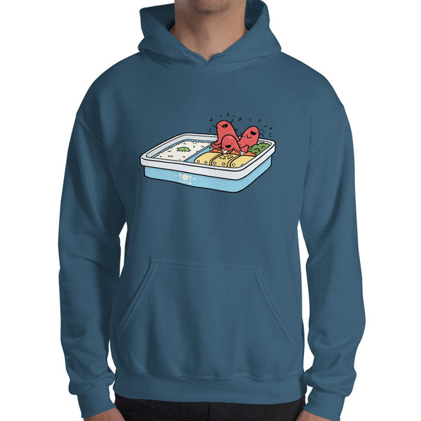 Party Bento Hoodie