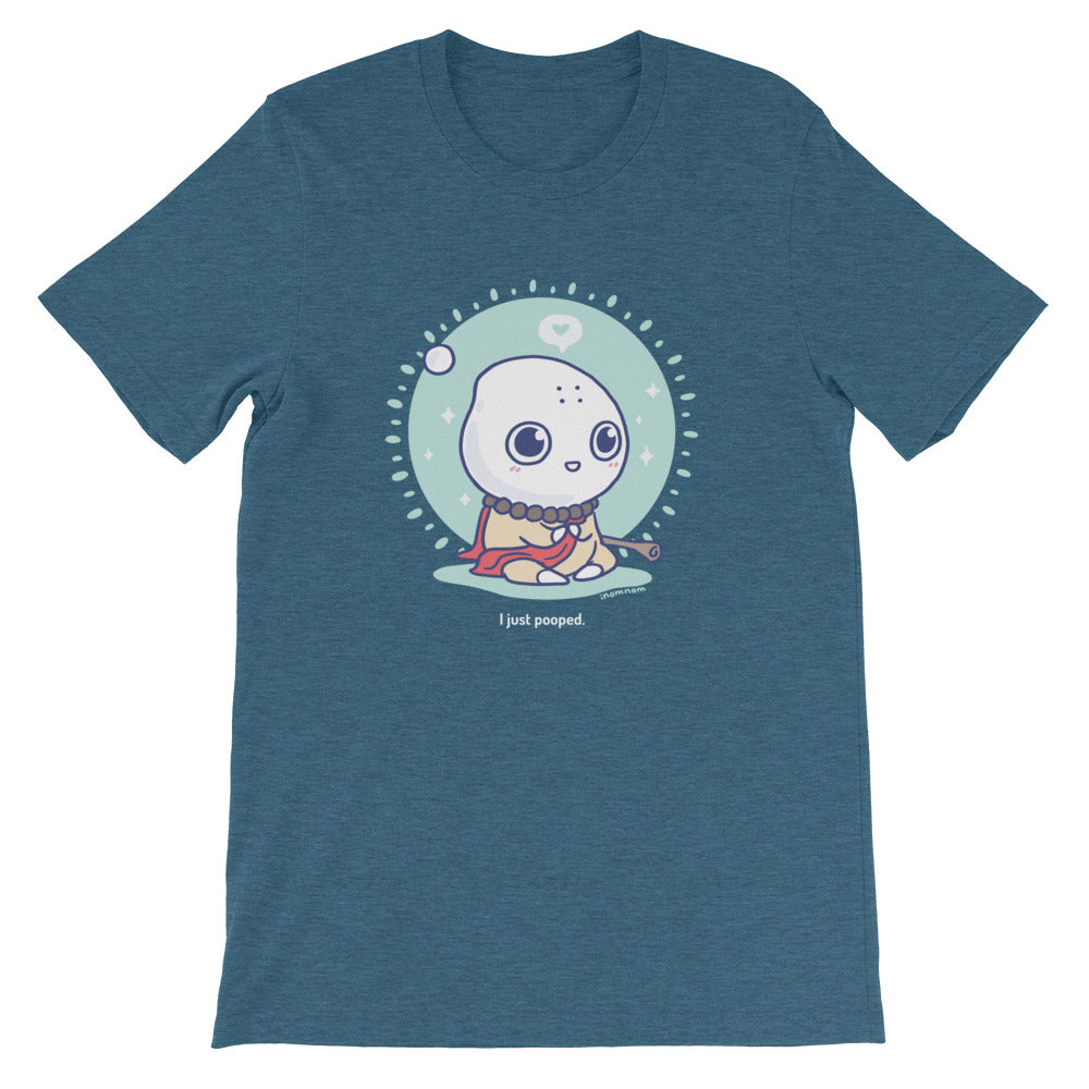 Milk-kun RPG: I Just Pooped T-Shirt