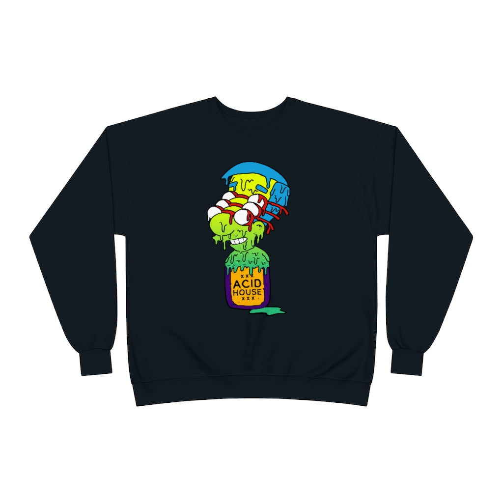 Acid House 2.0 Crewneck Sweatshirt