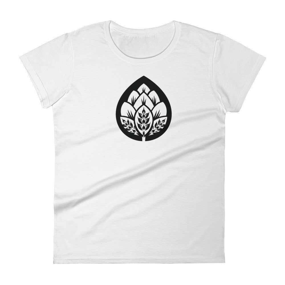 Sip Provisions Co Logo Women's T-Shirt