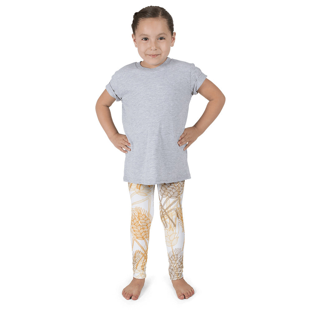 Barley There Kid's leggings