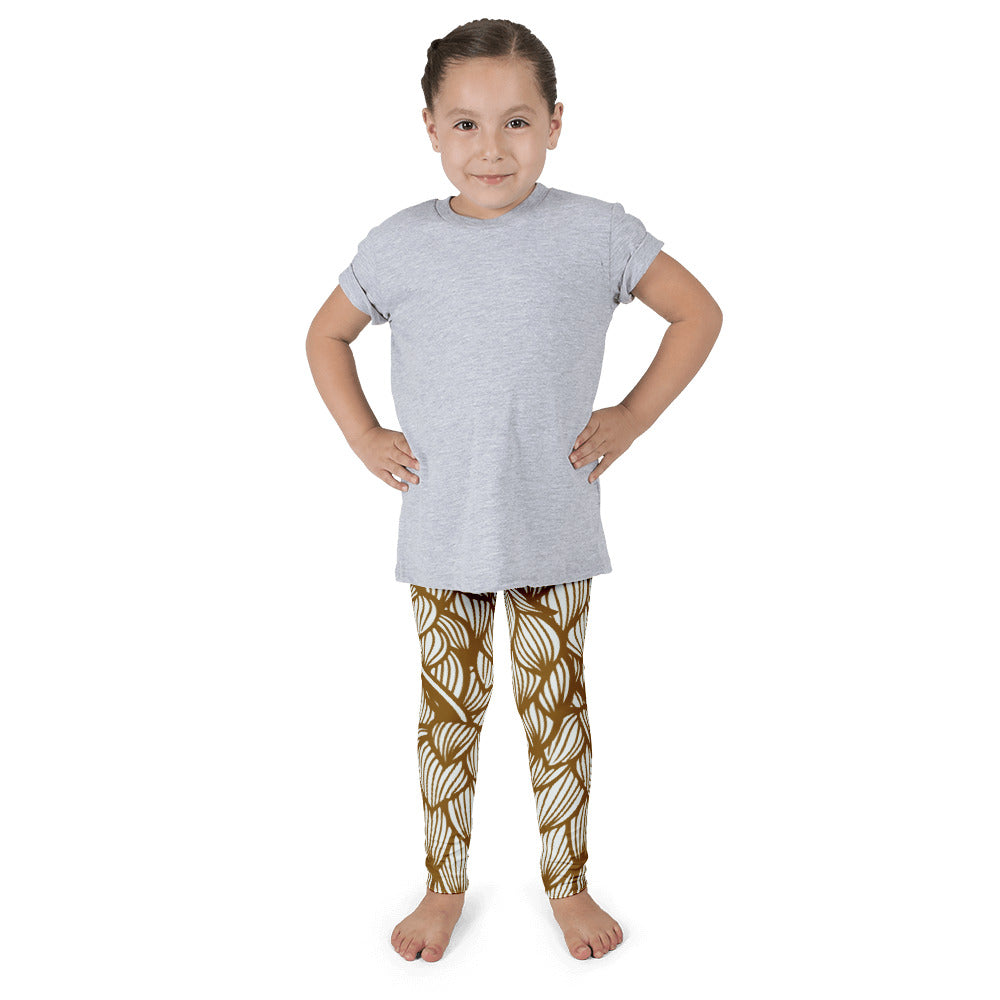 Hop To It Kid's leggings