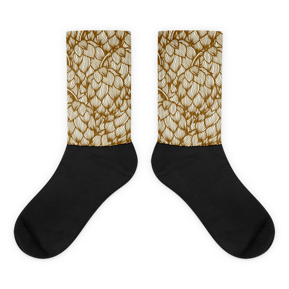 Hop To It Socks