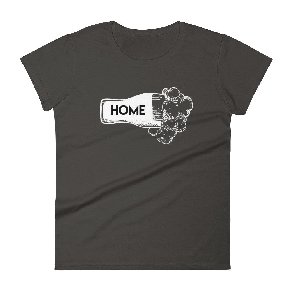 Beer Home Women's T-Shirt