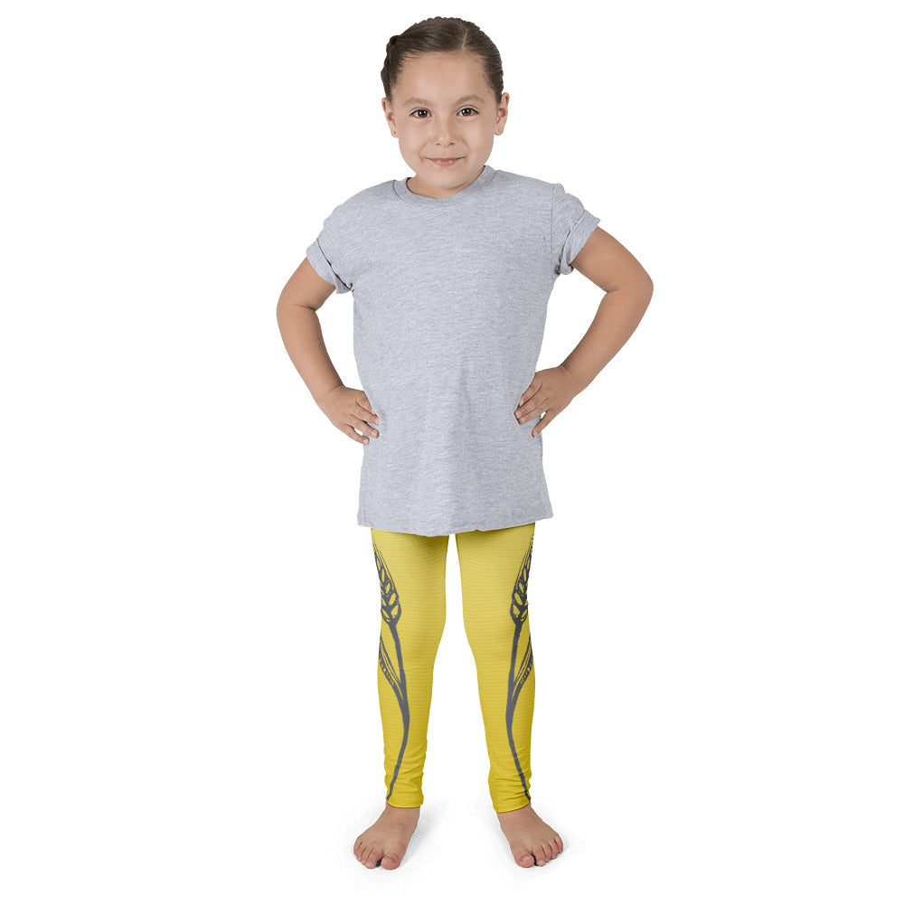 Hefeweizen Kid's leggings