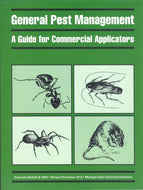 7A, GENERAL PEST E2048 - General Pest Management: Guide for Commercial Applicators MI