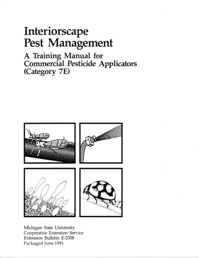 7E, INTERIORSCAPE E2308 Interiorscape Pest Management MI--pdf File