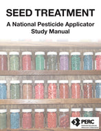 Seed Treatment --A National Pesticide Applicator Study Manual--Bundle of 10 books