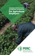 WPS Handbook for Agricultural Employers--Bundle of 10 Books