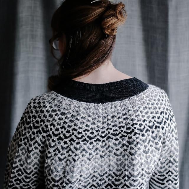 Miara Sweater Kit